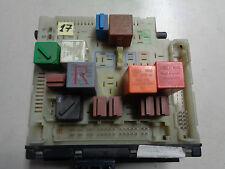 Ford Escort  Bj.97 97AG14A073DB Sicherungskasten Sicherungsbox