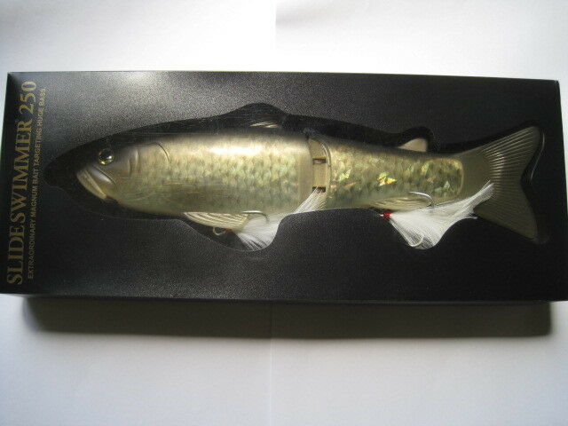 Deps diapositiva nadador S 250  05 Flash Cochepa Color Nuevo en paquete    Estilo Antiguo