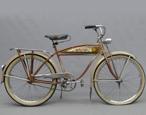 "Vintage Bicycle History 1869 boneshaker velocipede 11 x 14/""  Photo Print"
