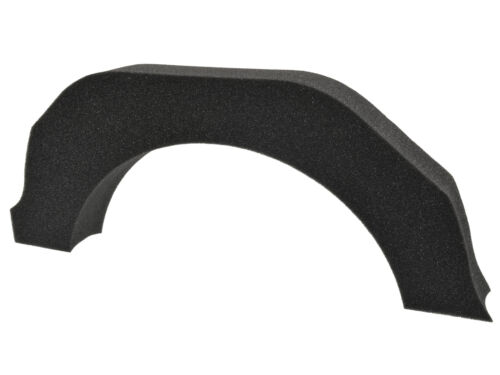 1968-1979 Corvette Transmission Tunnel Heat Shield Foam Collar