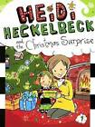 Heidi Heckelbeck and the Christmas Surprise by Wanda Coven (Hardback, 2013)