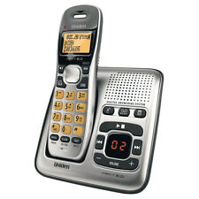 UNIDEN Dect 6.0 Digital Technology Cordless Phone System - Answering Machine