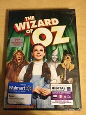 The Wizard of Oz Only At Walmart (DVD, 2013, 2-Disc Set)