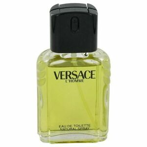 VERSACE LHOMME Cologne for Men 3 3 3 4 oz BRAND NEW TESTER
