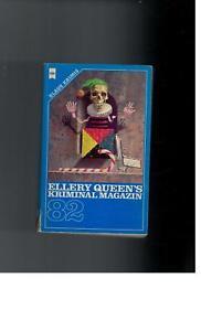 Ellery Queen - Ellery Queen's Kriminal Magazin 82 - 1983 - 55252, Deutschland - Ellery Queen - Ellery Queen's Kriminal Magazin 82 - 1983 - 55252, Deutschland