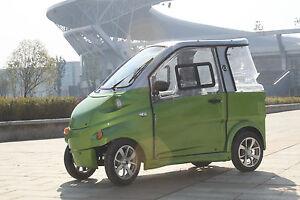 electric car 1 personen e car elektroauto elektro mobil. Black Bedroom Furniture Sets. Home Design Ideas