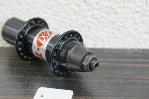 EXT-TEC Nabe Hinterrad 135mm Schnellspanner Kult Retro 36L