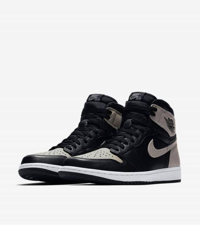 Nike Air Jordan 1 High OG Shadow Mens Sizes
