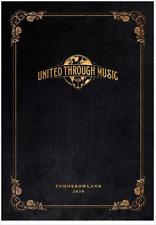 Artikelbild CD Tomorrowland 2020-United Through Music 3CDs *Neu/OVP*