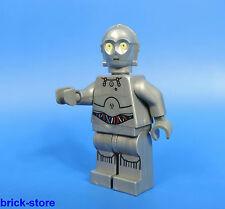 LEGO® Star Wars 75146 Figur  / Silber TC-14 Droid