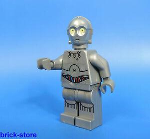 LEGO-STAR-WARS-75146-Figura-PLATA-tc-14-Droid