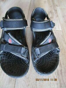 f0f713134fbd Image is loading Teva-Sport-Sandals-6823-Spider-Rubber-Soles-Men-