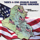 There's a Star Spangled Banner Waving Somewhere [Bear Family] by Various Artists (CD, May-2003, Bear Family Records (Germany))