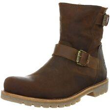 Panama Jack Freeman C3 Chaussures Homme 45 Bottes Fourrées Bottines UK11 Neuf