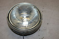 1980 YAMAHA XS650 FRONT HEADLIGHT HEAD LIGHT LAMP BUCKET CASE