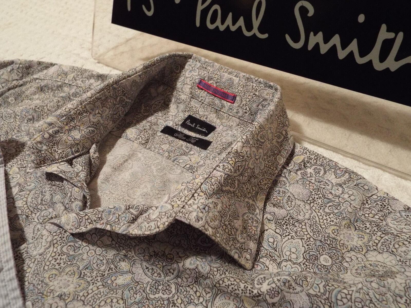 PAUL SMITH  Herren Shirt