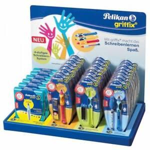 Pelikan-griffix-Fueller-Tintenroller-Wachsschreiber-Bleistift-Touchpen-AUSWAHL