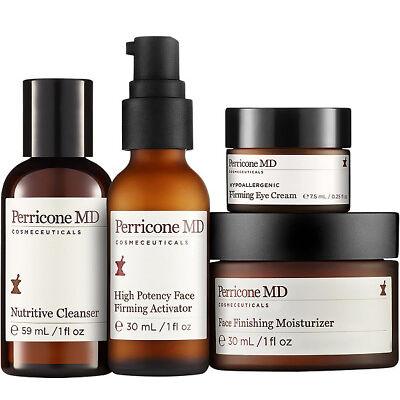 Perricone MD Signature Essentials 4 Piece Kit