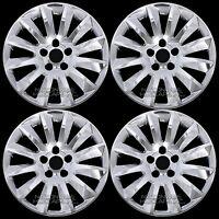 4 Chrome 2011-2014 Chrysler 300 17 Wheel Skins Hub Caps Rim Covers Alloy Wheels