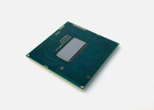 Doelbewust Intel Core I3-4000m Cpu / Processor, 2.4ghz, 3mb, 5gt/s, Pga946, Sr1hc