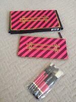 Mac Nutcracker Sweet Contour Brush Kit Limited Edition Sold Out Bnib 100%genuine