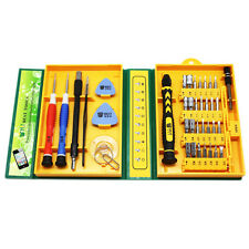 38pcs T2 T8 T5 Precision Magnetic Tool Repair Set Screwdrivers for Cell Pho