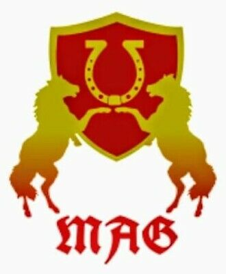 MAG clothing and collectibles