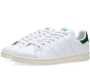 adidas originals baskets stan smith homme blanc