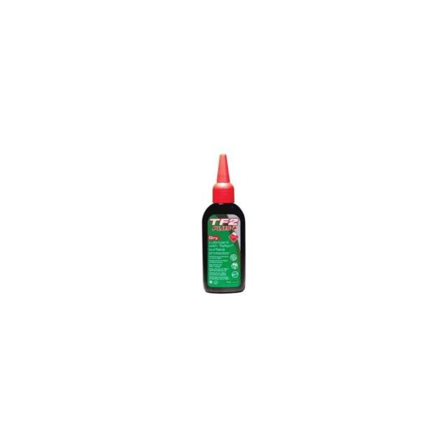 Weldtite MAINT TF-2 Plus Dry Lube 125ml