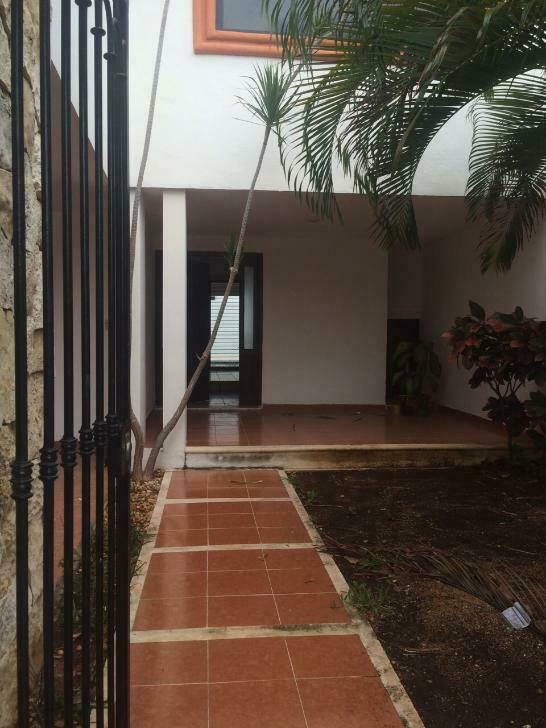 HERMOSA CASA   EN LA COL.MEXICO NORTE