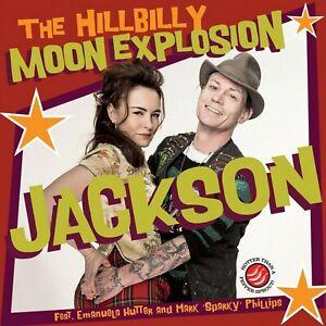 Hillbilly-Moon-Explosion-w-Sparky-039-Jackson-039-039-Depression-039-7-034-yellow-vinyl-ltd-ed