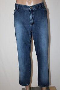 LEE-RIDERS-Women-039-s-Size-20W-P-Petite-Straight-Leg-Denim-Jeans-27-034-Inseam