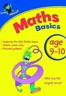 Maths Basics 9-10 by Bonnier Books Ltd (Paperback, 2009)