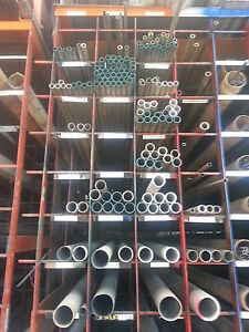 """Alloy 304 Stainless Steel Pipe 1 1//2/"""" Sch 10 x 48/"""""""