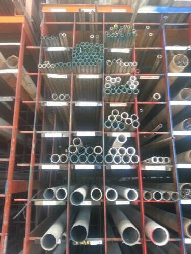 "3/"" sch 10  304 Stainless Steel Pipe 2/' Pc"