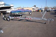 2017 Venture VATB-5225 Aluminum Boat Trailer, Bunk Style, Fits 20-22ft Boat