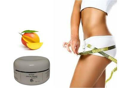 African Mango Extract Slimming Gel Irvingia Gabonensis Africano No Diet Pill