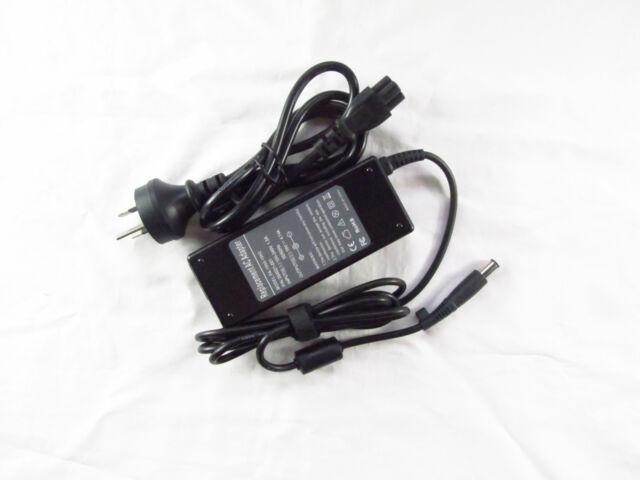 90W Charger Adapter For HP Pavilion dv3 dv4 dv5 dv6 dv7 HP g50 g60 g61 g70 g71