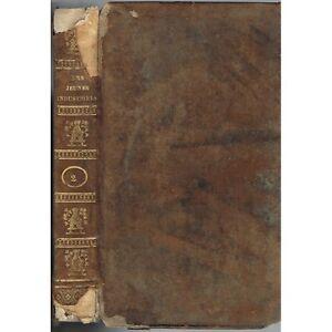 Les-JEUNES-INDUSTRIELS-ou-VOYAGES-de-HENRI-et-LUCIE-par-Maria-EDGEWORTH-1826-T2