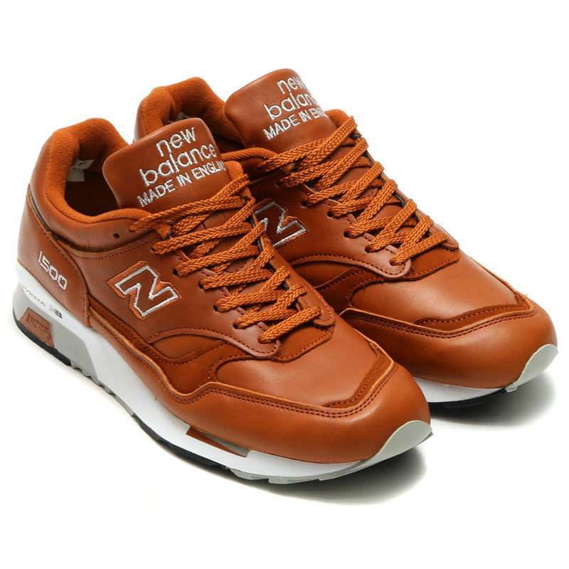 NEW BALANCE M1500TN - MADE IN ENGLAND -  8 US   41½ EUR   7½ UK