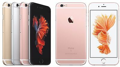 Apple IPhone 6S Plus GSM Unlocked Smartphone Excellent Condition Refurbished W88
