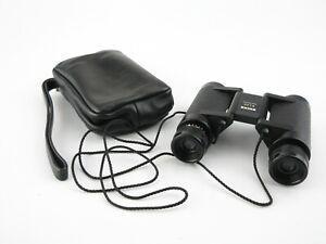 Zeiss-8x20-Fernglas-binoculars-mit-Tasche-und-Gurt-case-and-strap