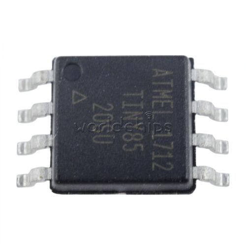 5PCS ATMEL SOP-8 Tiny85-20SU ATTINY85-20SU CHIP IC