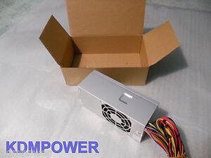 New-300W-300-Watt-Replacement-for-Hp-Slimline-S5000-Power-Supply-Upgrade-250W