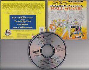 JIVE BUNNY AND THE MASTERMIXERS Rock nRoll Hall Of Fame 1991 4TRACK CD 3270127 - Leek, Nederland - Staat: Vrijwel nieuw : Een object dat zojuist uit de verpakking lijkt gehaald. Het object vertoont geen slijtage, is intact en in onberispelijke staat. Bekijk de aanbieding van de verkoper voor de volledige details en een beschrijving va - Leek, Nederland