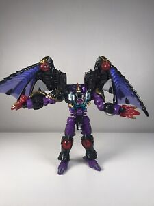Transformers-Megatron-Predacon-Purple-Figure-HASBRO-Takara-2000