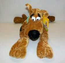 """** R@RE ** Scooby-Doo 17/"""" Laying Down Plush BRAND NEW"""