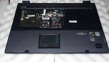 LAPTOP COMPAQ 6715B complete base plastic palmrest touchpad 443822-001