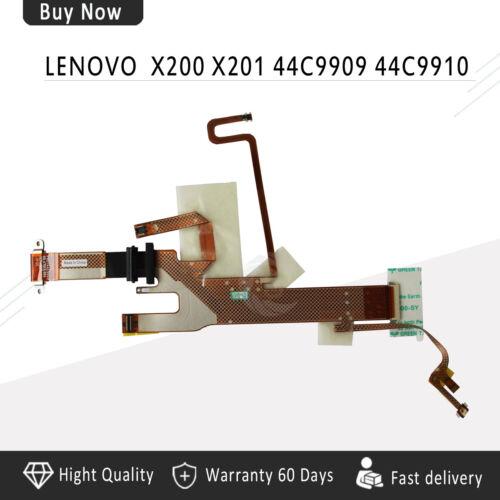 44C9909 2 x Original Lenovo X200 X201 ThinkPad 44C9909 LCD Screen Video Cable