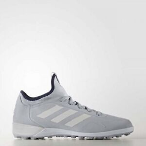 quality design d5519 b872e Details about [Adidas] BA8540 Ace Tango 17.2 Turf Men Football Shoes  Sneakers Gray